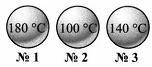 Тест по физике Количество теплоты 10 задание