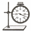 Тест по физике Динамометр 7 задание