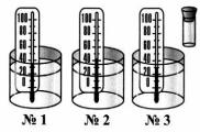 Тест по физике Кипение 6 задание