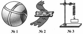 Тест по физике Сила упругости 4 задание