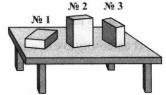 Тест по физике Давление и единицы давления 4 задание