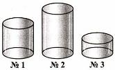 Тест по физике Давление газа 6 задание