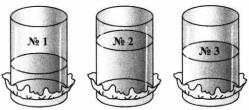 Тест по физике Давление в жидкости и газе 2 задание
