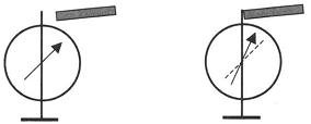 Контрольная работа по физике Электрические явления 1 вариант 2 задание