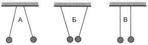 Контрольная работа по физике Электрические явления 3 вариант 1 задание