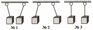 Тест по физике Электризация тел 7 задание