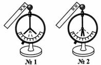 Тест по физике Электроскоп 3 задание