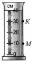 Тест по физике Расчет давления жидкости 4 задание