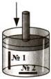 Тест по физике Закон Паскаля 2 задание