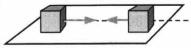 Тест по физике Закон сохранения импульса 4 задание