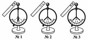 Тест по физике Электрические заряды и электрический ток 1 вариант 5 задание
