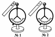 Тест по физике Электрические заряды и электрический ток 2 вариант 4 задание
