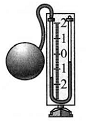 Тест по физике Манометры 3 задание