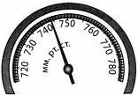 Итоговый тест по темам Атмосферное давление, Архимедова сила, Плавание тел 7 класс 2 вариант 3 задание
