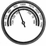 Итоговый тест по темам Атмосферное давление, Архимедова сила, Плавание тел 7 класс 4 вариант 3 задание