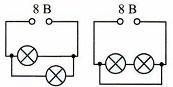 Тест по физике Мощность электрического тока 10 задание