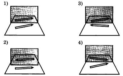 Контрольная работа по физике Оптика 3 вариант задание А2