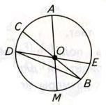 Тест по математике Доли Величины 1 вариант задание А3