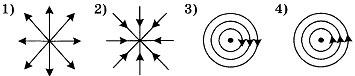 Контрольная работа по физике Электромагнитные явления 1 вариант 3 задание