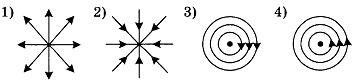 Контрольная работа по физике Электромагнитные явления 2 вариант 3 задание