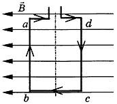 Контрольная работа по физике Электромагнитное поле 9 класс 4 вариант 1 задание