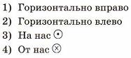 Контрольный тест по физике Электромагнитное поле 9 класс 2 вариант 2 задание Ответы