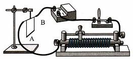 Тест по физике Электромагнитные явления 2 вариант 13 задание