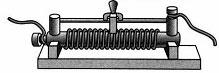 Тест по физике Законы электрического тока 1 вариант 12 задание