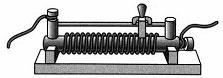 Тест по физике Законы электрического тока 2 вариант 12 задание