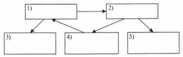 Тест по информатике Схемы 6 класс 2 вариант 6 задание