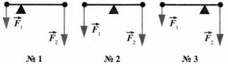 Тест по физике Работа Мощность Энергия 7 класс 1 вариант 10 задание