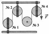 Тест по физике Работа Мощность Энергия 7 класс 1 вариант 13 задание