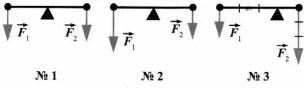 Тест по физике Работа Мощность Энергия 7 класс 2 вариант 10 задание