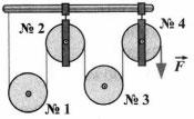 Тест по физике Работа Мощность Энергия 7 класс 2 вариант 13 задание