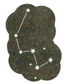 Рисунок созвездия