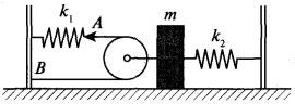 Брусок соединен с вертикальными стойками