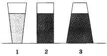 сосуды различной формы 1 вариант
